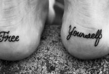 Just Ink: Tattoos I love