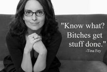 Quotes & Inspiration For Bernie