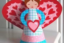 Holiday Valentine