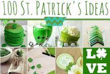 St. Paddy's Day / by Cindy Struble Shipley
