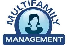 Apartment Management / On-site management and retention ideas