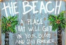 For the ♡ of the Beach