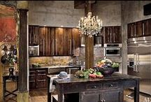 **Charming Kitchens**