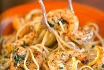 Mmmmm Pasta! / by Christina