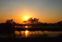 Sunset / #Sunset Around The World