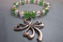 Pretty Jewelry / by Mary Kay Belotta