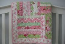 BABY QUILTS / by Glenda McOsker