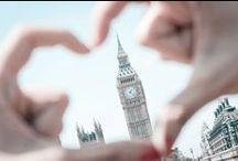 London & UK / <3