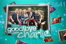 Disney's Show- Good Luck Charlie