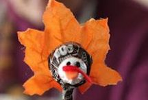 Fall/Winter Craft