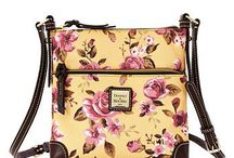 DOONEY & BOURKE / Anything in the D&B line of fashion handbags.