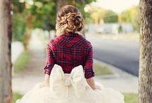 Winter Wedding / by Lauren Miller
