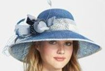 Womens Hats & Hair Accessories