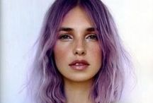 Violet Hyde / main character for my trilogy / by Laura Slate - 158822393048074145_1425585425