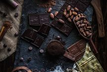 Rustic Food Photography and Food Styling