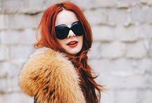 Fall Outfit Inspiration / Fall Outfit Inspiration