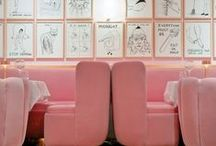 LWSY Restaurants