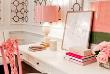 Decorating Dreams// Stylish Home Ideas / Stylish Home Decorating Ideas! / by Kara | The Bostonista