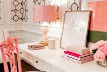 Decorating Dreams// Stylish Home Ideas / Stylish Home Decorating Ideas!