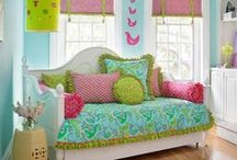 kids rooms / fun ideas for little spaces.