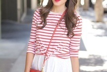 Spring Time Style / Inspiration for spring fashion