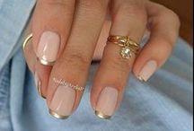 nails / by Sara Powell