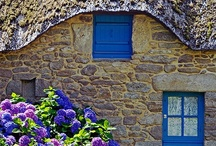 HOME :: Cottage Garden and Exterior