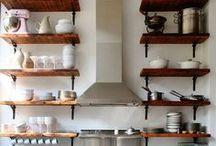 NC house ideas...kitchen / by Teresa Gunn