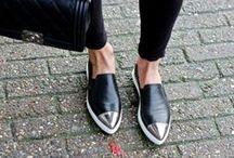 Shoes  / by Chopi Buysan