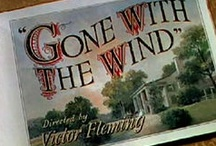 Gone With The Wind / by Janet Mobley