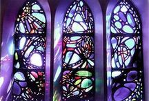 Glass/Stained Glass