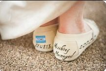 Wedding Ideas! :D / by Heather McClain