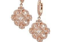 Yanina & Co. Earrings