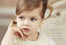 Kiddos / by Sara Powell
