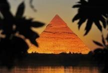 EGYPT  / by Menna Mahmoud