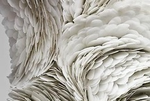INSPIRED :: Texture / Wanna touch it?  Also see my Textile/Fiber and Mosaic Art boards