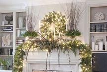 Christmas decor / Christmas decor / by Janae Smith Studio