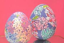 Spring & Easter Ideas