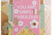 Card Making / by lauravegas