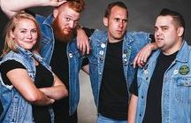 Local Talent / Meet your new favorite band, or see what's filming in Tulsa.