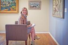 Arts & Design / Meet the artists who keep Tulsa on the cutting edge.
