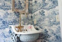 Bathroom Ideas / renovate or decorate the bathroom