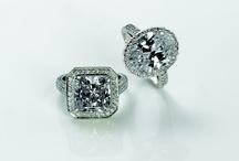 Yanina & Co. Engagement Rings