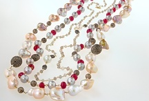 Not your grandmother's pearls...