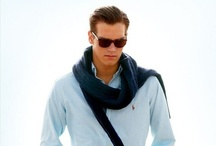 Fashion for him.