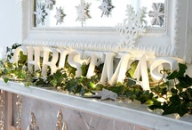 Christmas / All things holiday and gifty. Inspiration, tutorials, recipes.