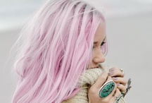 I Heart Pastel Hair