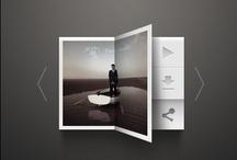 UI Inspiration / by Bing Yang
