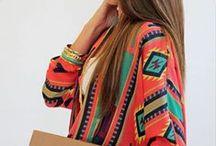 Aztec Love