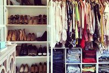 closet / by Janae Smith Studio